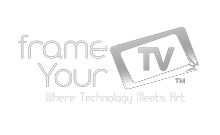 Frame Your TV logo
