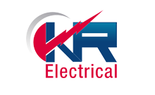 KR Electrical & Products Ltd Logo
