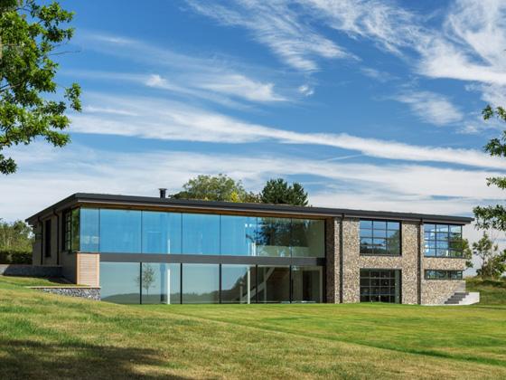Berkshire Home