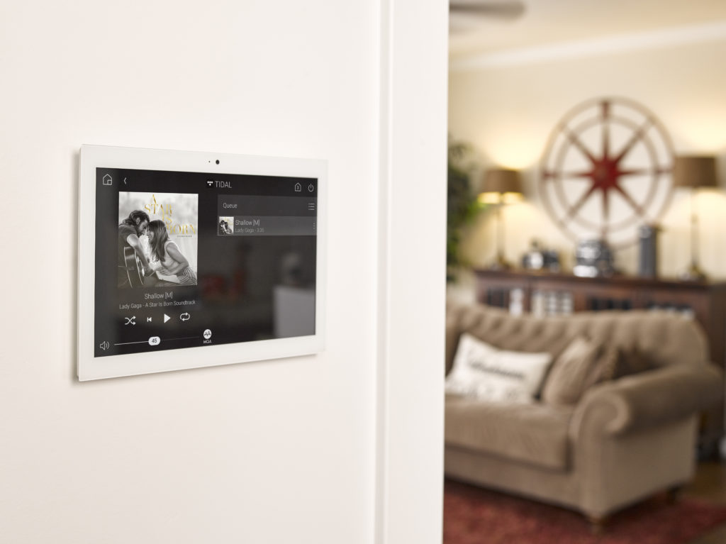 Multiroom Audio Systems