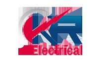 KR Electrical logo