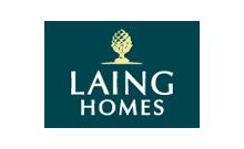Laing Homes logo