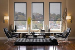 VCS Living Room